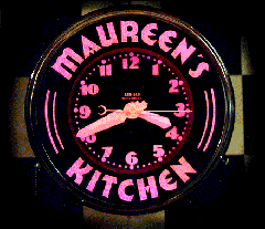 Maureen's Kitchen, 14