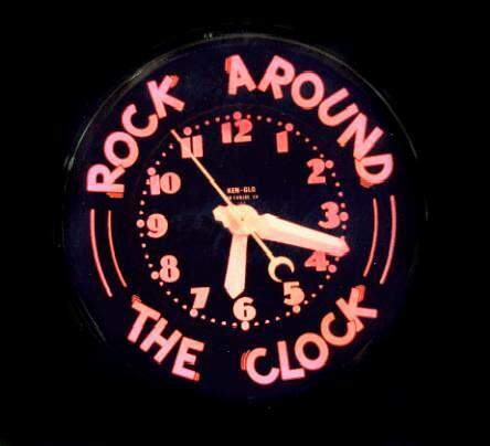 Rock Around the Clock, 14
