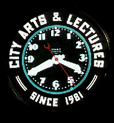 City Arts, 14', custom glass