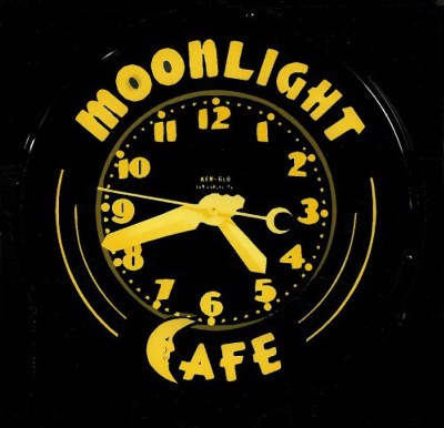 Moonlight Cafe, 14