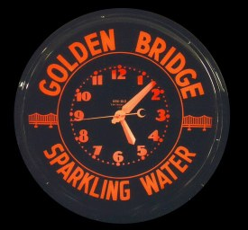 Golden Bridge, 23